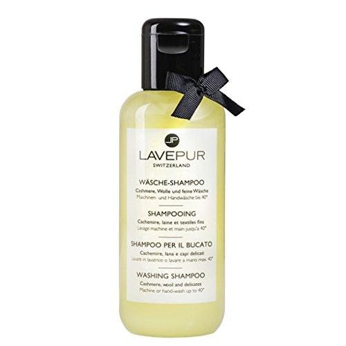 LAVEPUR Wäsche-Shampoo (Feinwaschmittel / Wollwaschmittel)