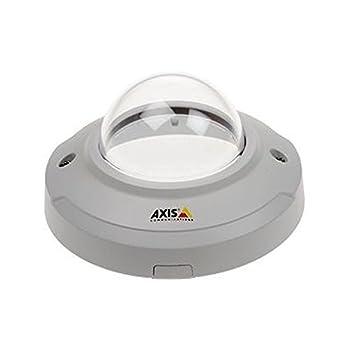 Axis 5901-241 Cover Casing A for M3044-V/M3044-WV/M3045-V/M3045-WV and M3046-V Dome Camera - White  Pack of 5