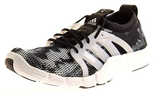 adidas Damen Core Grace Damenfitnesschuhe Fitness Schuhe Sport BB3873 Schwarz Weiß EU 38