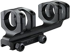Nikon Black Cantilever 1Piece - MSR Height 30mm