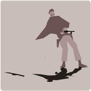Duel Gunslinger : 2 Player Game