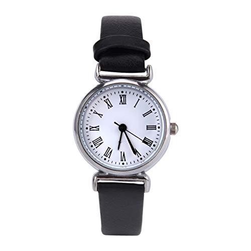 DAUERHAFT Reloj de Pulsera para Mujer, Exquisito, pequeño y Sencillo, a la...