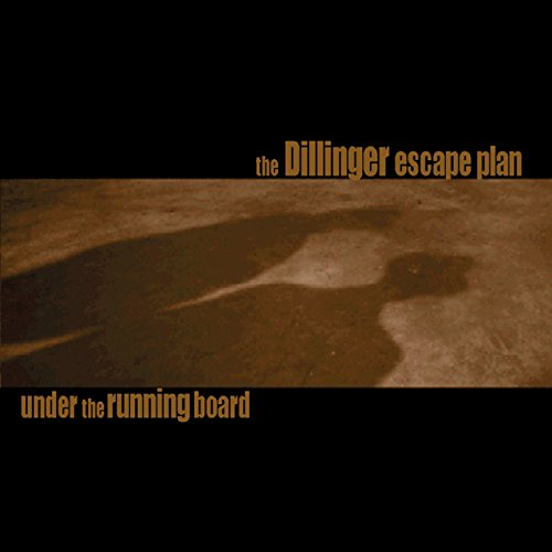 The Running Board (Live)