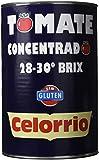 Celorrio 10 - 10018A Tomate Concentrado Lata 28-30º Brix - 5 kg