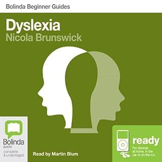 Dyslexia: Bolinda Beginner Guides cover art