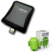 RFID ME: Mini ME UHF RFID Reader for Android Powered Devices