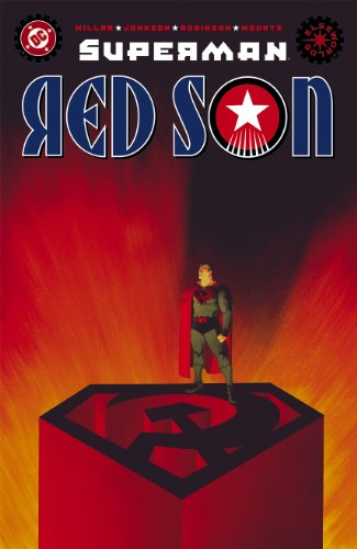 Superman: Red Son #1 (of 3) (English Edition)