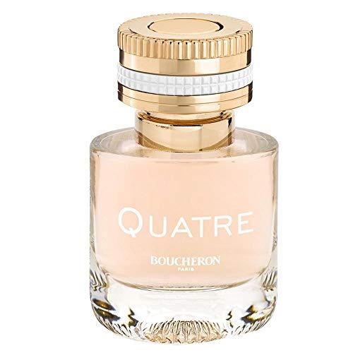 Boucheron Quatre Agua de Perfume - 100 ml