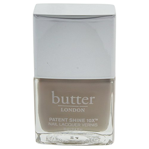 butter LONDON Patent Shine 10x Nail Lacquer Steady On