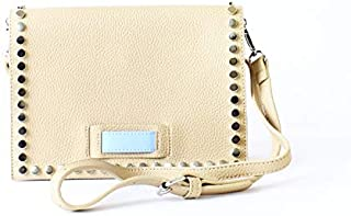 Lenz Crossbody Bag For Women - Beige, aM19-B002