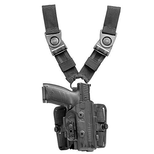 Alien Gear holsters Holster for a Glock - 43x - Right Hand - Medium