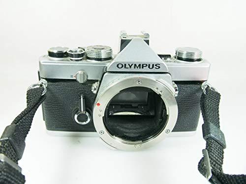 OLYMPUS OM-1 シルバー