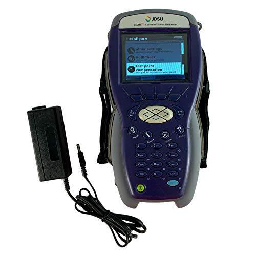 Generic Brand for JDSU Wavetek Series DSAM-2500B Field Cable Meter Tester w/Home Certification