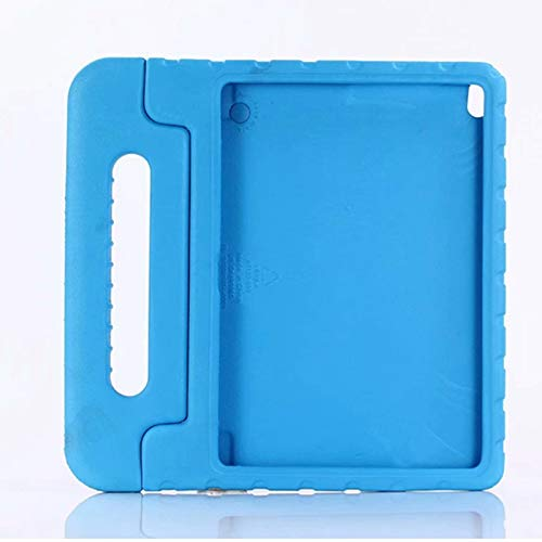 RZL PAD & TAB cases For For Lenovo Tab 4 10 Plus, Child EVA Cover for Lenovo E10 X104F Tab 4 10 TB-X704L/X704F/N TB-X304L TB-X304F/N (Color : Blue)