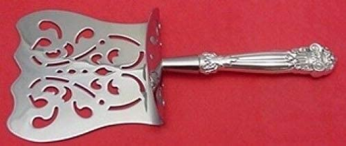 Georgian Free Shipping Cheap Bargain Gift by Towle Sterling Max 72% OFF Silver Made H Custom Server Asparagus