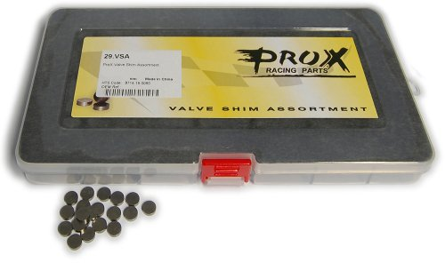 06 crf250r valve shims - 7