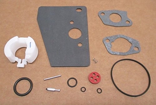 Kohler 14-757-03-S Lawn & Garden Equipment Engine Carburetor Rebuild Kit Genuine Original Equipment Manufacturer (OEM) Part