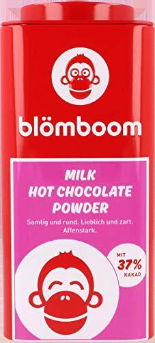 Blömboom - Einzelhandel Metall - Milk Hot Chocolate Powder (200 g)
