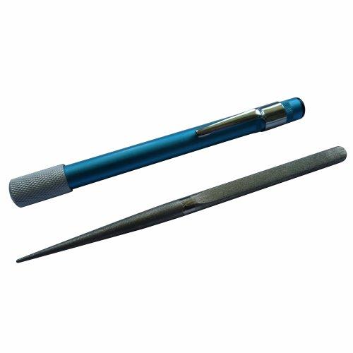Travel Friendly Pick - BlizeTec 3-in-1 Knife Sharpener Kit