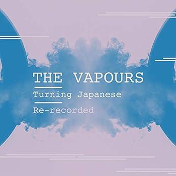 Turning Japanese (Rerecorded)