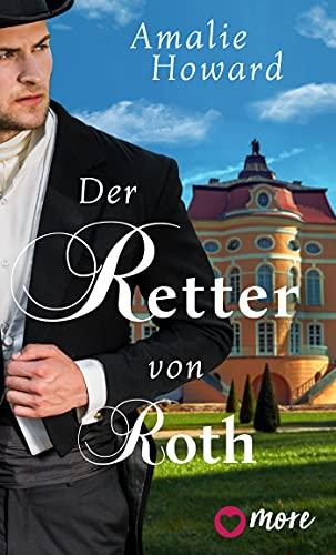 Der Retter von Roth (German Edition)