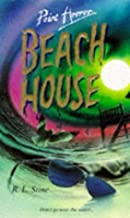 Beach House (Point Horror) by R. L. Stine (14-May-1993) Paperback