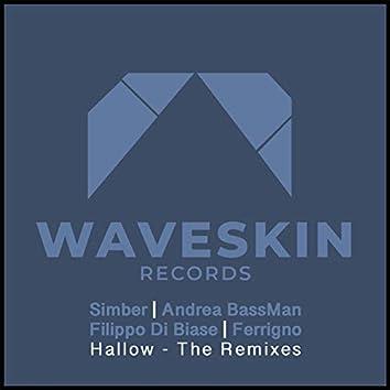 Hallow (The Remixes)