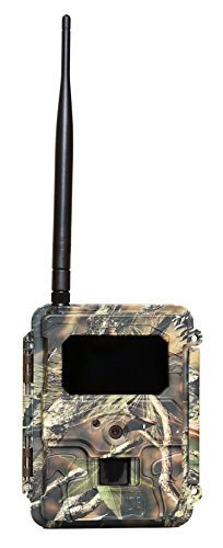 Funk-Wildkamera SPROMISE S128 GPRS/2G BlackFlash HD 8MP