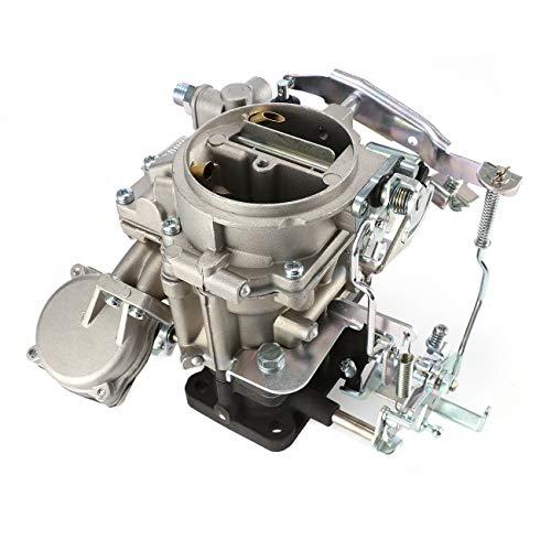 ALAVENTE Carburetor for Toyota LAND CRUISER 2F 4230cc FJ40 Engine 1969~1987, Carb for Toyota 2F, OE...