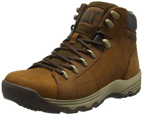Caterpillar Men's Supersede Chukka Boot