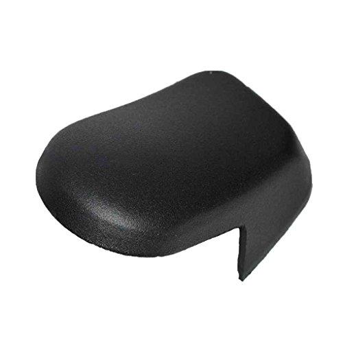 GFCGFGDRG Kunststoff Heckscheibenwischerarm Hatch Freigabe-Schalter-Cap-Abdeckung für Cayenne 2002-2010