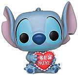 Funko Disney Lilo & Stitch - Stitch [Valentine] #510 - Hot Topic Exclusive!...