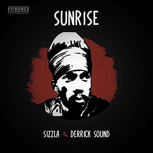 Sizzla, Derrick Sound