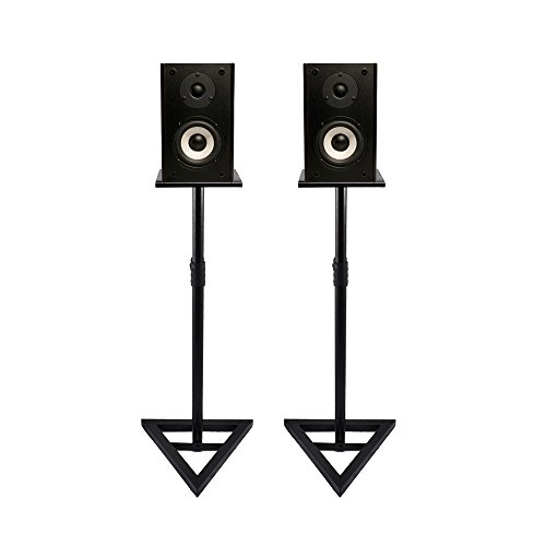 M-Audio Studiophile AV 40 Powered Speakers | Amazon