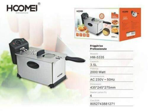 Elektrische verwarming 3,5 liter met emmer HM-5335 elektrische verwarming keuken CW645