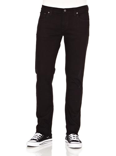 Nudie Jeans Jeans Tube Kelly schwarz W27L34
