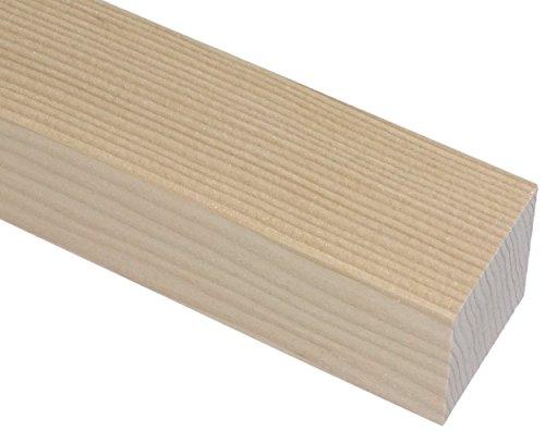 (無垢材)米栂角材(無節・乾燥材) 垂木・タルキ・木工 (30×30mm L300mm)