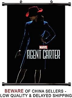 Best marvel's agent carter poster Reviews