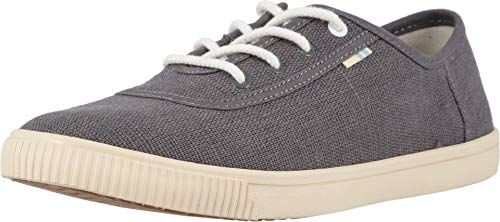 TOMS Shade Heritage Canvas Women's Carmel Sneakers Topanga Collection 10013406 (Size: 7)