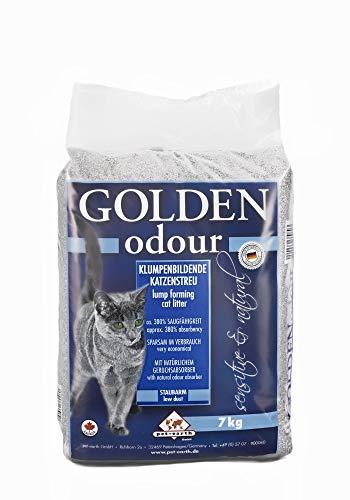 Golden Grey 960 Odour, 7 kg.