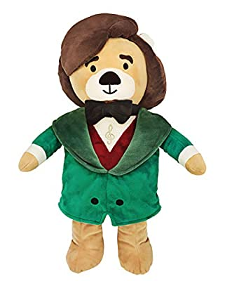 Vosego Chopin Virtuoso Bear | 40 mins Classical Music for Babies | 15? Award Winning Musical Soft Toy | Educational Toy for Infants Kids Adults