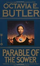 Parable of the Sower by Butler, Octavia E. (February 1, 1995) Mass Market Paperback
