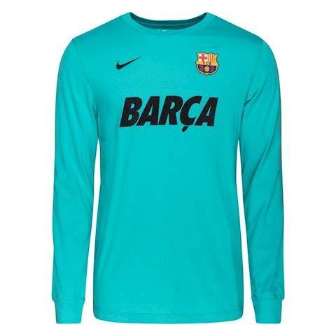 NIKE FCB M Nk Dry LS tee Match Cl Camiseta, Hombre, Cabana, L