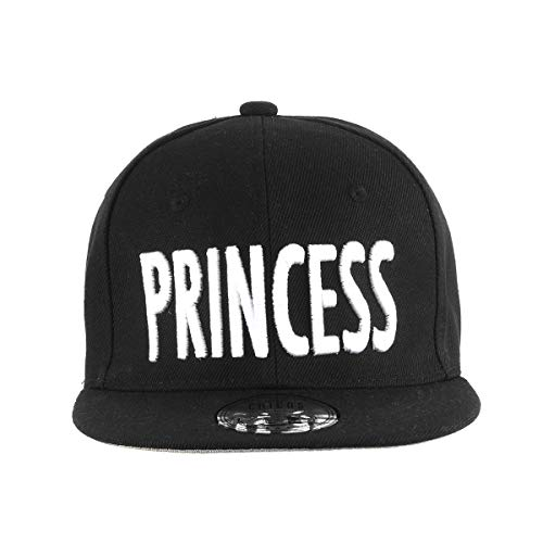 JOHNNY CHICOS Prince & Princess Kindercap 46-56cm Kopfumfang, Cap Größe:46-56cm Kopfumfang;Farbe:Princess