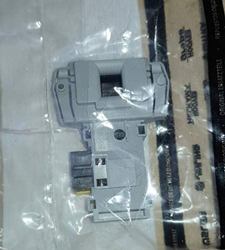 Candy/Wäschetrockner / CMD10616S / 31001104 / Türschloss/Switch Assembly