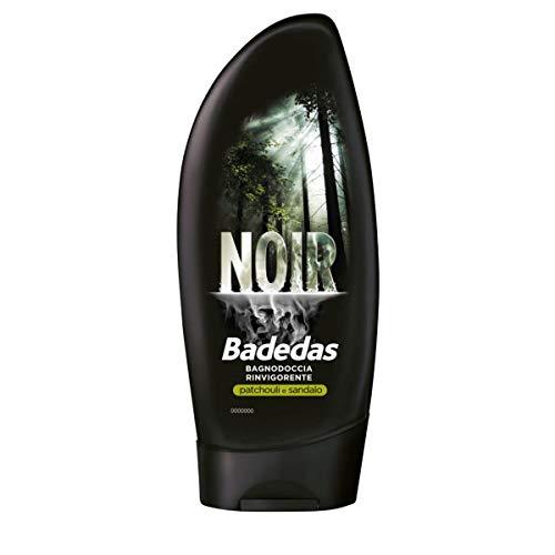 Badedas Noir, 250 ml