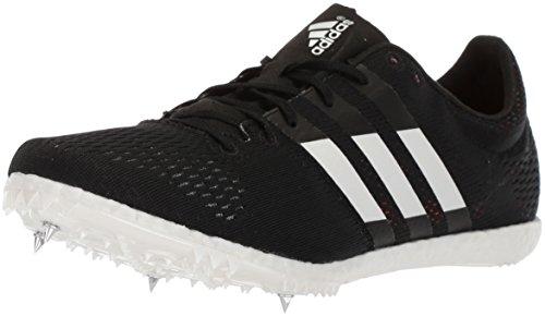 adidas Femmes Chaussures Athlétiques Couleur Noir Core Black, FTWR White, Orange