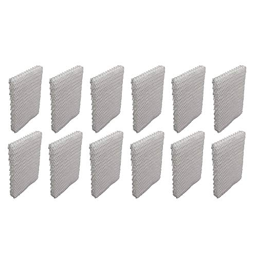 Humidifier Filter for Holmes E, HWF100UC3, HWF100 (12-Pack)