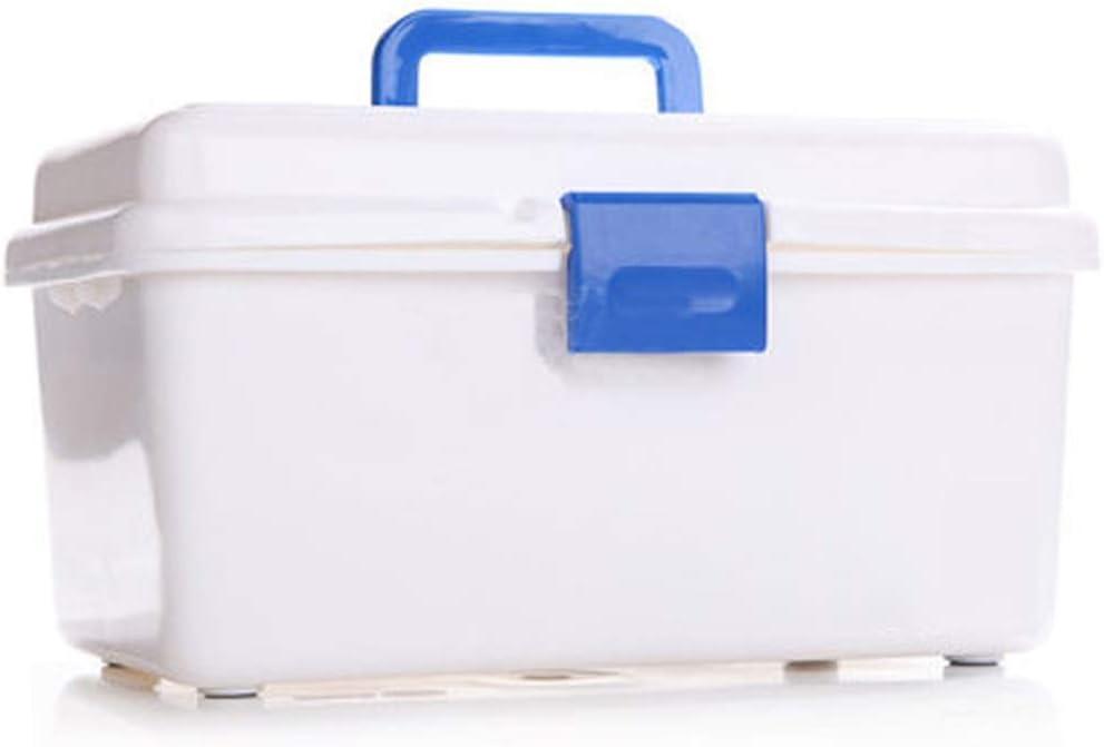 czlsd Medicine Box Medical Plastic Folding 4 years warranty Firs New Orleans Mall