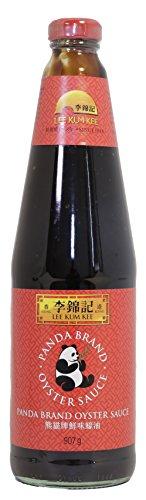 Lee Kum Kee Salsa de Ostras 910 g